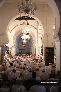 Dourous Mohammadia a Tlemcen