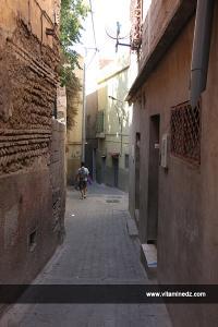 Derb Sidi El Djebbar a Tlemcen