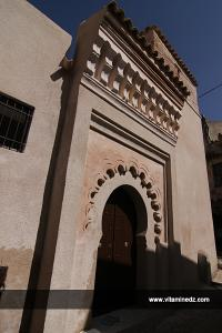 Mosquée les Chorfas Tlemcen