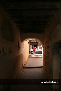 Derb Sebbanine a Tlemcen