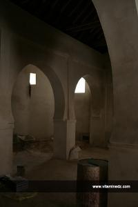 Mosquée Sidi Djebbar a Tlemcen