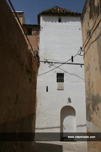 سيدي محمد بن يوسف السنوسي
