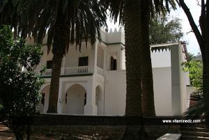 Maison Boukli a Tlemcen
