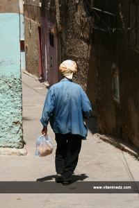 Derb Korane Sghir a Tlemcen
