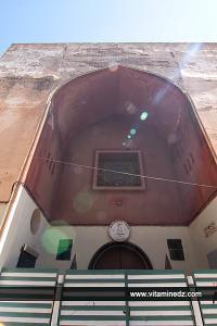 Centre ville de Tlemcen
