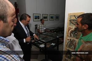 Tablaux d'art a Tlemcen