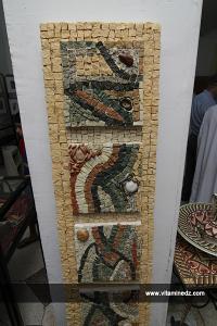 Tableau de Tipaza a Tlemcen