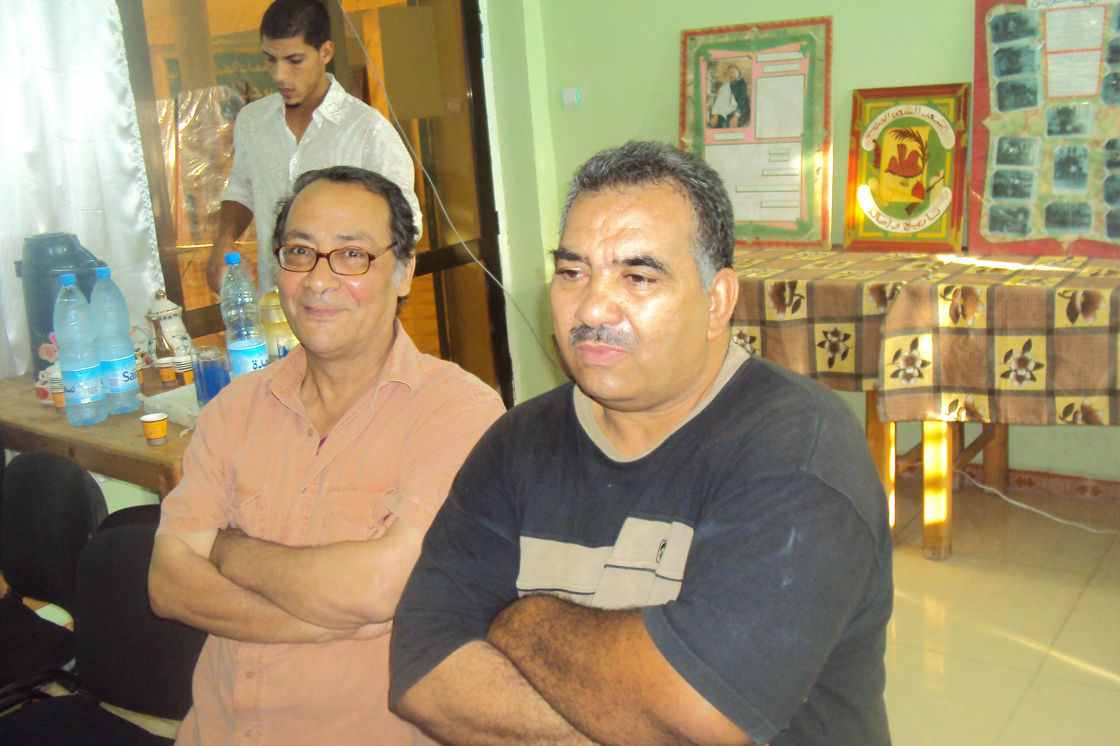 Rencontre tiaret algerie