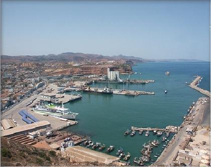 Port de Ghazaouet 3873-vue-generale-du-port-de-ghazaouet