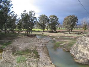 Oued meskiana 2