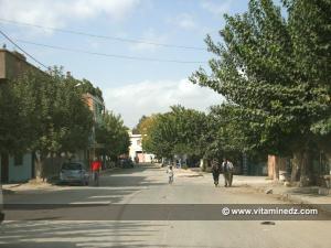 قرية سيدي العبدلي