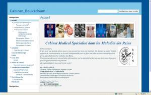Cabinet Medical Maladies des Reins