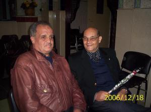 Blida- Touzourt et Driassa