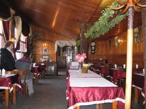 Restaurant de Chrea