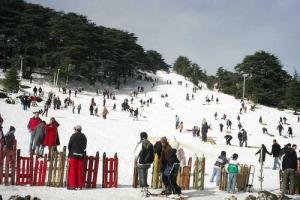 Chrea le Ski Club