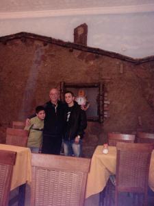 Restaurant Albatros à Blida