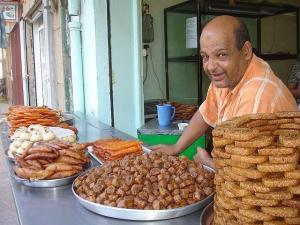Ramadan autre signe de son arrivée