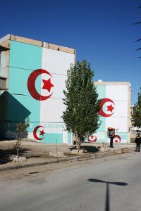 Cite Copemad Tebessa - Algerie
