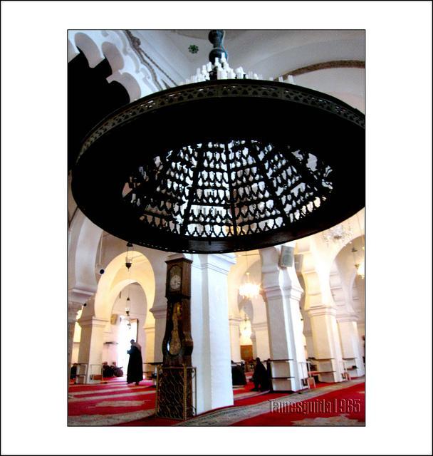 Tlemcen Al Masjid Al-Kebir