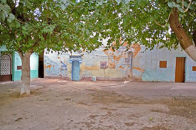 Vieilles Maisons de Tlemcen