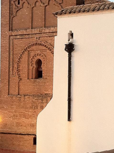 Grande Mosqu�e de Tlemcen