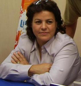 Nassira Belloula