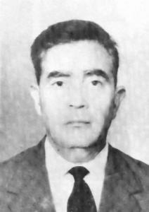 Cheikh Redouane Bensari