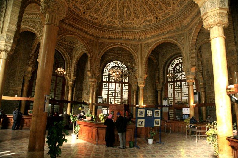 Alger la blanche forum culture et histoire for Interieur algerien