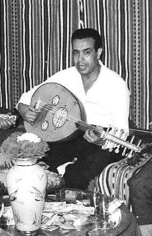 Benzemra Mustapha, dit Cheikh Settouf (1915-1989)