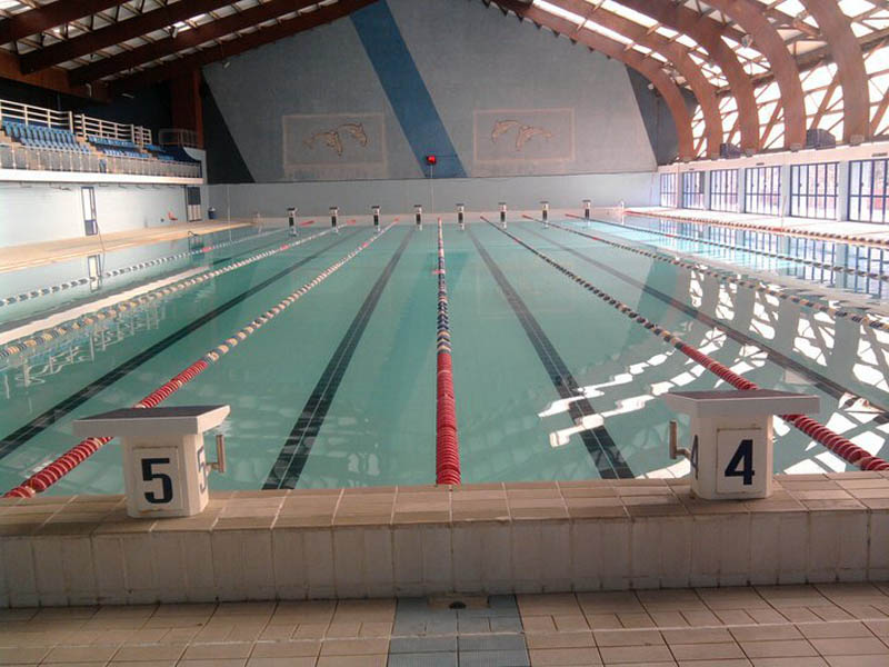 Piscine 1er mai alger for Aquafortland alger piscine