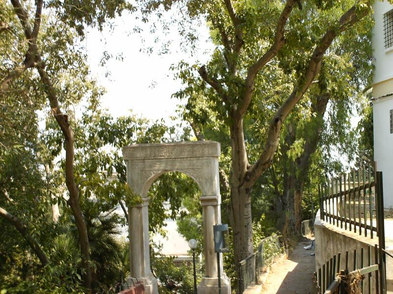 Photo Les Jardins D 39 Alger Parc De Galon