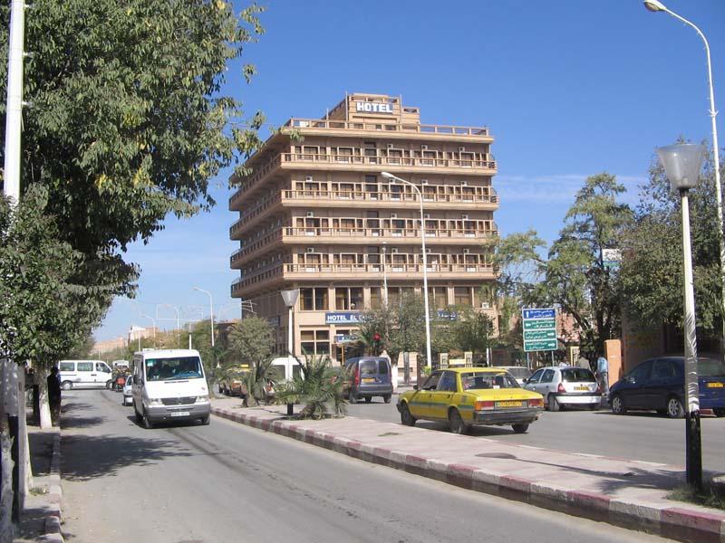 Photos Ville De Djiboutie
