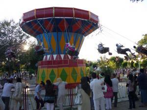 Parc D'Attractions (Setif)