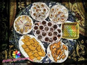 Gâteau de Annaba