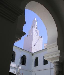 Sidi Bou Merouane Annaba