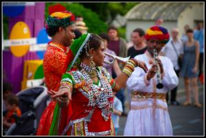 Folklore à Annaba
