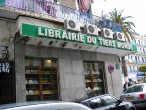 bibliotheque du tiers monde