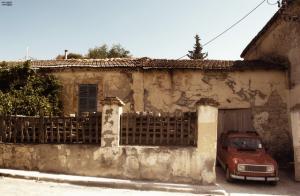 Ancienne Bâtisse de Guelma