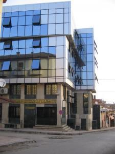 La Banque BADR de Guelma