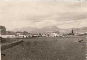 Guelma en 1963 Ecole de la gare