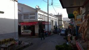 Rue Marchande de Guelma