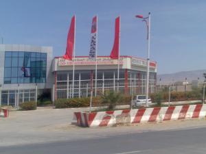 Concessionnaire de véhicules industriels à Msila