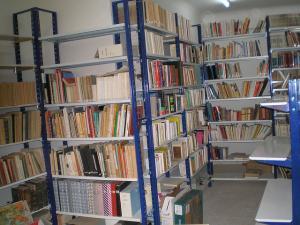 Bibliothèque Publique de Ouargla