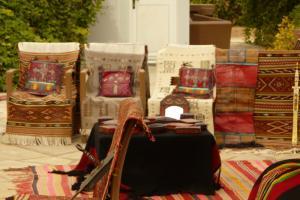 Tapis Traditionels de Ourgla