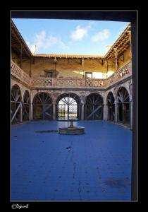 Le Pavillon de la Favorite ( Pavillon du Bey Hassen) Sidi el Houari -Oran