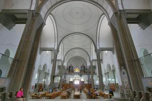 Bibliothèque d'Oran