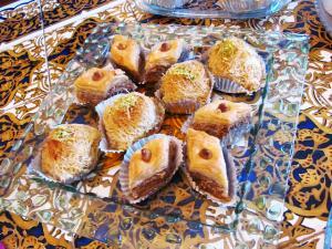 Gâteaux Traditionnels d'Oran