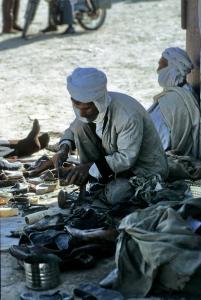 Cordonnier à El Oued