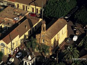 La commune de Bougara