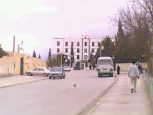 la brigade de gendarmerie depuis 1954